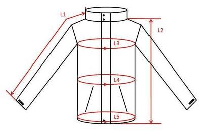 BATEBEILE Куртки мужские